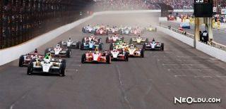 Indianapolis 500 Araba Yarışları