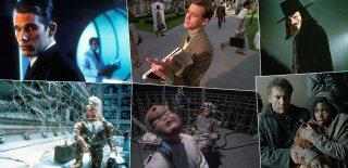 Distopik Filmler – Distopya Türünü Konu Edinen En İyi ve IMDb Puanı Yüksek 16 Film
