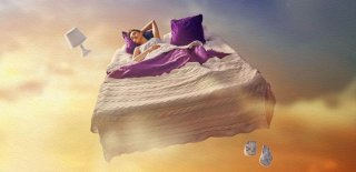 Rüyalar Ne Kadar Sürer, Neden Rüya Görürüz, Rüyalar Gerçek mi?
