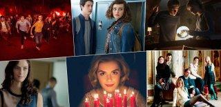 Netflix Gençlik Dizileri – Netflix'te Yayınlanan IMDb Puanı Yüksek En İyi Gençlik Dizileri