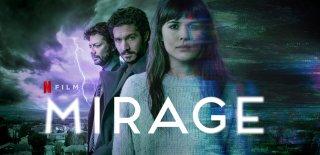 Netflix Mirage Filmi Hakkında Bilgiler ve İzleyici Yorumları