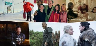 BluTV Yabancı Dizileri | Son Yılların En Çok İzlenen 20 Yabancı Dizi Önerisi