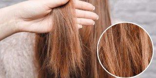 Yanmış Saçlara Keratin Bakımı Nasıl Yapılır - Yanan Saçlarınız İçin Keratin Bakımı Önerileri