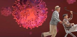 COVID-19: Koronavirüs Yaşlıları Neden Daha Çok Etkiliyor?