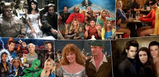 Parodi Filmler – Mutlaka İzlenmesi Gereken En İyi Parodi Filmler