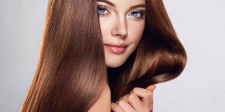 Kıvırcık Saça Keratin Bakımı - Keratin Bakımı ile Kıvırcık Saçlar Nasıl Düzleştirir