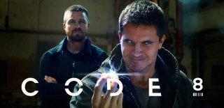"""Netflix """"Code 8"""" Filmi Hakkında Bilgiler ve İzleyici Yorumları"""