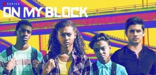 On My Block Dizi İncelemesi, Oyuncu Kadrosu ve İzleyici Yorumları