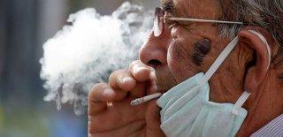 COVID-19: Sigara İçmenin Koronavirüs Üzerindeki Etkileri