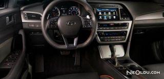 Hyundai'de Android Devri Başladı