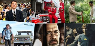 Gerçek Hayattan Uyarlanan En İyi ve IMDb Puanı Yüksek 10 Film