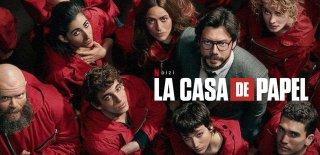 Netflix La Casa de Papel: Fenomen Hakkında Bilgiler ve İzleyici Yorumları