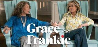 Grace and Frankie Dizi İncelemesi, Oyuncu Kadrosu ve İzleyici Yorumları
