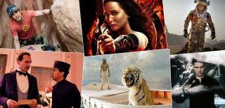 Macera Filmleri - Gelmiş Geçmiş En İyi Macera Filmleri (Güncel Liste)