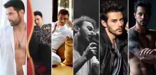 Türkiye'deki En Yakışıklı Şarkıcılar - Kadın Hayranlarını Peşinden Sürükleyen En Yakışıklı 10 Türk Şarkıcı