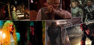 Guilermo Del Toro Filmleri – Usta Yönetmen Guilermo Del Toro İmzalı IMDb Puanı Yüksek En İyi Filmler