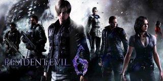 Resident Evil 6 Hileleri ve Şifreleri 2020