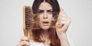 Saç Dökülmesine İyi Gelen Bitkiler - Saç Dökülmesi Neden Olur ve Ne İyi Gelir?