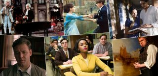Dahi Filmleri – Dahi İnsanların Gerçek Yaşanmış Öykülerini Anlatan IMDb Puanı Yüksek En iyi Filmler