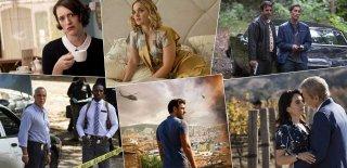 Amazon Prime Dizileri - Amazon Prime'da İzleyebileceğiniz En İyi ve IMDb Puanı Yüksek Diziler