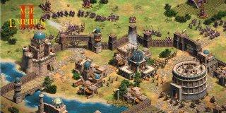 Age of Empires II Hileleri ve Şifreleri 2021