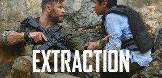 Netflix Extraction Filmi Hakkında Bilgiler ve İzleyici Yorumları