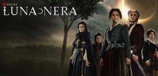 Netflix Luna Nera Dizi İncelemesi ve İzleyici Yorumları