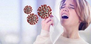 Hapşırmak Koronavirüs Belirtisi Olabilir mi?