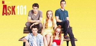 Netflix Aşk 101 Dizisi Hakkında Bilgiler ve İzleyici Yorumları