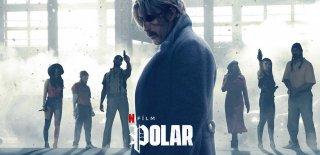 """Netflix Aksiyon Filmi """"Polar"""" Hakkında Bilgi ve İzleyici Yorumları"""