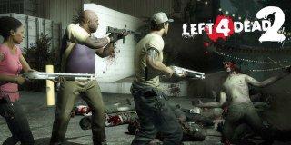 Left 4 Dead 2 Hileleri, Şifreleri ve Oyun Kodları 2021