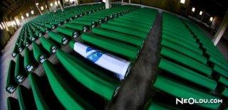 Srebrenitsa Katliamı (Gerçek Soykırım!)