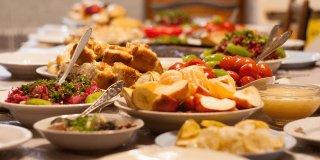 Ramazan Sofrası Sağlıklı Bir Hale Nasıl Getirilir?