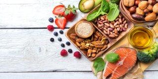 Ramazan Ayında Nasıl Beslenmeliyiz, Hangi Besinleri Tüketmeliyiz