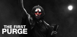 """Netflix Filmi """"The First Purge"""" Hakkında Bilgi ve İzleyici Yorumları"""