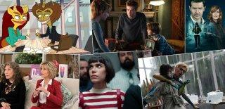 Gözden Kaçan Netflix Dizileri – Az Bilinmesine Rağmen Muhteşem Senaryosuyla Fark Yaratan Netflix Dizileri