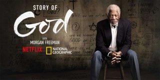 'The Story of God with Morgan Freeman' Belgeseli Hakkında Merak Edilenler