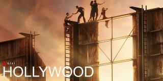 Netflix'in Yeni Dizisi: Hollywood Hakkında Bilgiler ve İzleyici Yorumları