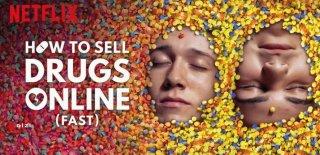 Netflix Orijinal - How To Sell Drugs Online (Fast) Dizisi Hakkında İzleyici Yorumları