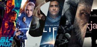 Fantastik Filmler – IMDB Puanı Yüksek En İyi Fantastik Film Önerileri