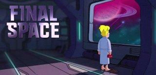 Final Space Animasyon Dizisi Hakkında Yorumlar