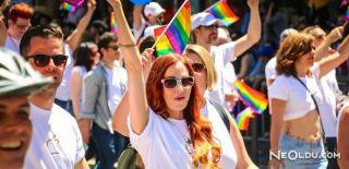 San Francisco Pride (LGBT Onur Yürüyüşü)