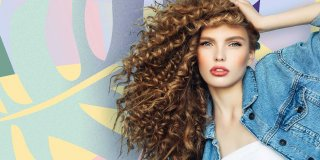 Kıvırcık Saçlara Bakım - Kıvırcık Saçlar İçin En Etkili Bakım Önerileri