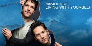 Living With Yourself Netflix Dizisi Hakkında Bilgi ve İzleyici Yorumları