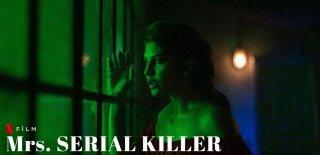 Netflix Gerilim Filmi Mrs. Serial Killer Hakkında Bilgi ve İzleyici Yorumları