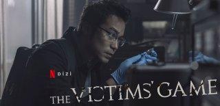 Netflix The Victims Game Dizisi Yorumları ve Dizi İncelemesi