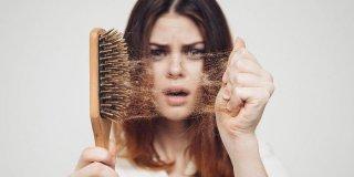 Saç Dökülmesi Nedenleri - Saç Dökülmesi Nedenleri ve Dökülmeyi Önleme Yöntemleri