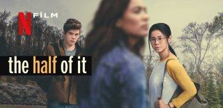 Netflix The Half Of It Filmi Hakkında Bilgiler ve İzleyici Yorumları