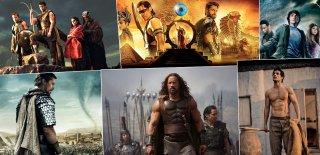 Mitolojik Filmler – IMDB Puanı Yüksek En İyi Mitolojik Filmler