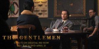 Netflix The Gentlemen Filmi Yorumları